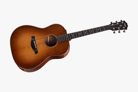 Taylor 517e WHB Builder's Edition